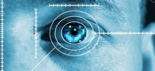 Akıllı Telefonlara Biyometrik Tarama Özelliği