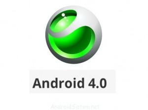 Sony Ericsson Android 4
