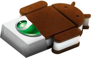 Sony Ericsson Android 4.güncellemesi