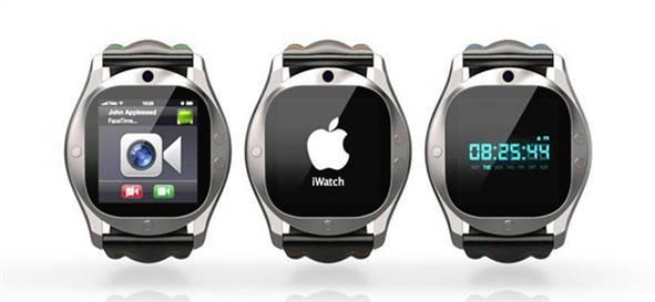 akıllı saat - smart watch