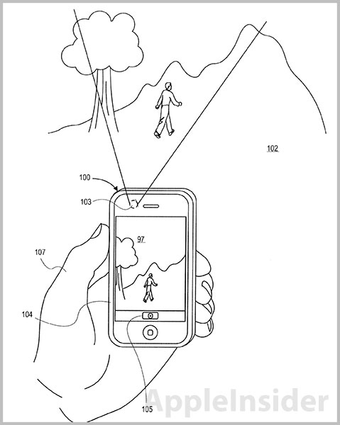 apple en kaliteli fotoğraf patenti