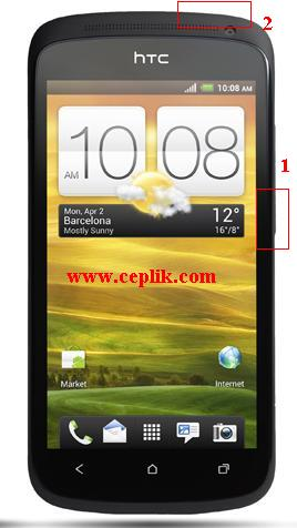 htc one s format atma