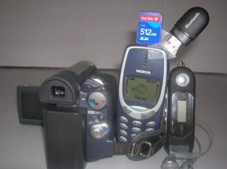 kameralı nokia 3310