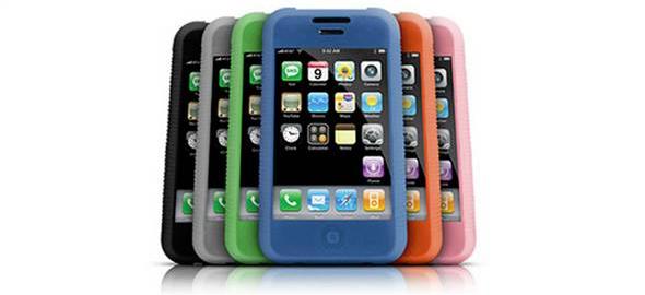 plastik iphone