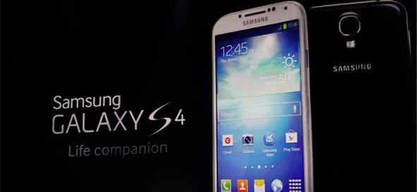 samsung galaxy s4 satış tarihi ve fiyatı