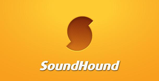 soundhound indir